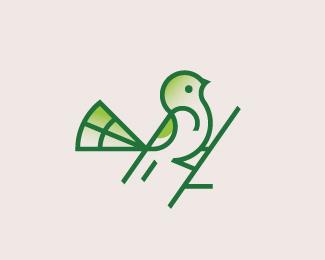 Bird鳥logo設計欣賞.jpg