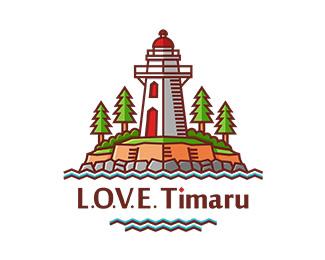 L.O.V.E. Timaru建筑logo設計欣賞.jpg